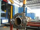 Movable Orbit-Type Pipe Cutting & Beveling Machine, Pipe Bevelling Machine