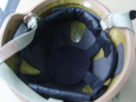 Ballistische Helm