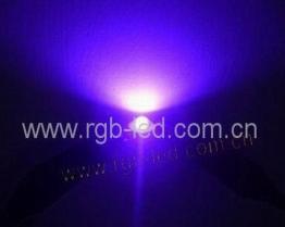Power UV LED