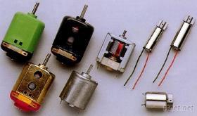 微型马达    (用于:玩具、小家电、按摩器、教材)