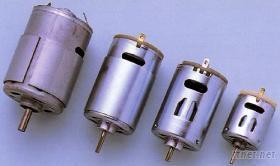 6V-24V直流馬達(用於吹風機、電動工具、吸塵器)