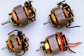 110V-220V串激式马达(用于榨汁机、碎肉机、按摩器)