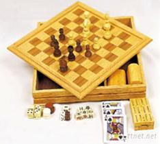 7 用棋盒