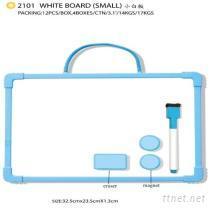 2101 小白板