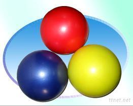有氧運動球