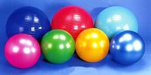 PVC大球(GYM Ball )