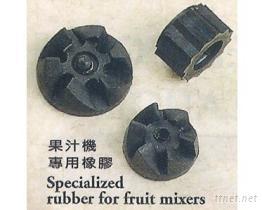 果汁機馬達專用橡膠