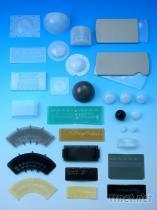 精密焦电型多焦点镜片