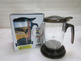 D 108 轻松 500 快速冲泡壶 ( 450 ml )