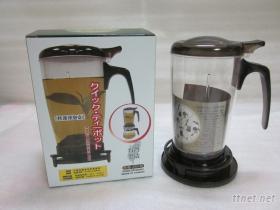 D 096 轻松 650 快速冲泡壶 ( 650 ml )