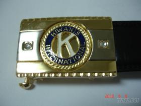 K 002 社團皮帶頭