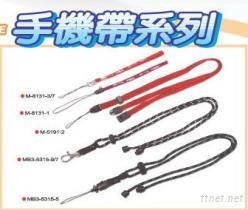 手機吊飾繩, 廣告贈品手機帶, 手機頸繩