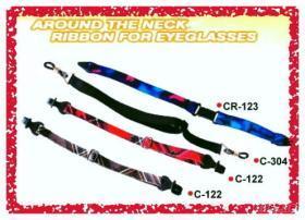 眼鏡帶, 可調式眼鏡繩, 運動用眼鏡繩