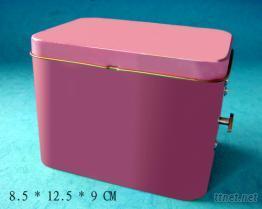 音樂糖果罐
