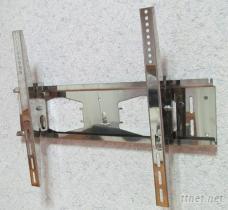 ★#304不鏽鋼液晶電視架壁掛式