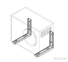 不鏽鋼分離式冷氣機固定架