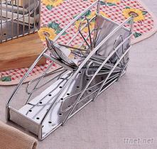 ST-D 不鏽鋼筷子籃