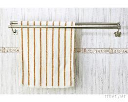 雙桿-毛巾桿
