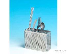 不锈钢筷子篮