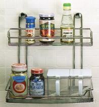 厨房用品架