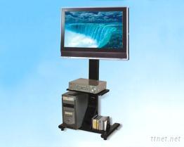 液晶電視架
