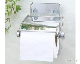 不锈钢卫生纸架