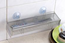 ST-G不鏽鋼橫式筷子籃