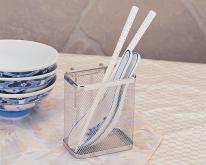 ST-E 拉網式筷子籃