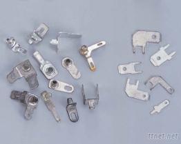 PCB板用端子及PIN端子