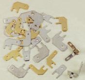 金属端子 (PIN)