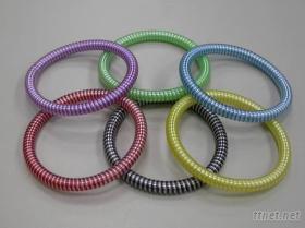 6M配色手環