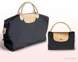 可摺疊收納提袋(休閒包)