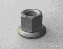 冷锻特殊螺丝螺帽