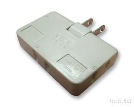 唯力廠家供應 轉接頭 轉換器 電源轉換器 轉換插頭