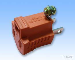 唯力电业 供应 转接头 转换插头  转换器 电源转换器