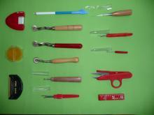 缝纫配件工具
