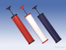 塑膠打氣筒