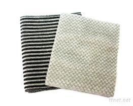 竹炭沐浴巾