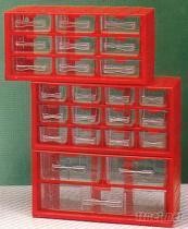 9格工具零件箱