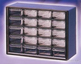 20格工具零件箱
