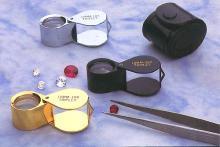 珠寶鑑定用放大器