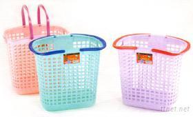 寶時捷洗衣籃