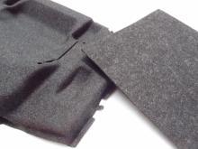 交通用具内装布
