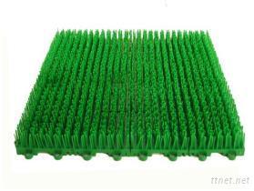 长草-人工草皮