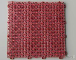 花紋組合地板