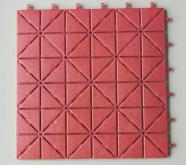 小磁磚組合地墊