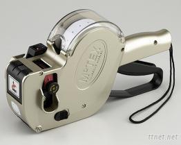 MOTEX MX-808 標籤跳號機