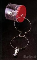 密封罐扣環