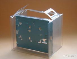 LCD背板 提篮式包装盒