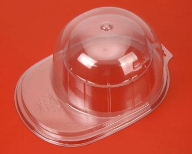 PVC. PET真空成型 收藏盒